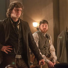Record breaking US TV show, Copper, airs on Lovefilm Friday 13 September - photo 3