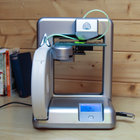 Cubify Cube 3D printer (second-gen) review - photo 1