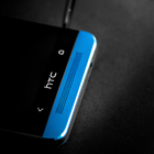 HTC One Metallic Blue confirmed for Best Buy, but it's a different blue to UK model - photo 2