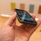 iPhone 5S pictures and fingers-on - photo 12