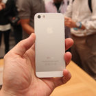 iPhone 5S pictures and fingers-on - photo 17
