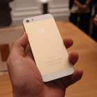 iPhone 5S pictures and fingers-on - photo 30