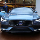 Frankfurt Motor Show 2013: The future according to concept cars - photo 11
