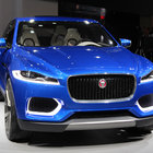 Frankfurt Motor Show 2013: The future according to concept cars - photo 12