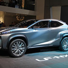 Frankfurt Motor Show 2013: The future according to concept cars - photo 13