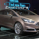 Frankfurt Motor Show 2013: The future according to concept cars - photo 14