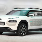 Frankfurt Motor Show 2013: The future according to concept cars - photo 15
