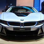 Frankfurt Motor Show 2013: The future according to concept cars - photo 17