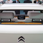 Citroen Cactus concept outlines vision for future C line cars - photo 10