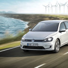 VW unveils electric e-Golf and e-up! cars with 190 km range and £2.76 / 100 km running cost - photo 4