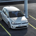 VW unveils electric e-Golf and e-up! cars with 190 km range and £2.76 / 100 km running cost - photo 5