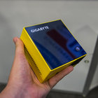 Gigabyte Brix pocket gaming PC with Intel Iris Pro graphics, looks slick in yellow - photo 7