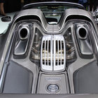 Porsche 918 Spyder pictures and hands-on - photo 8
