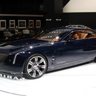 Cadillac Elminaj Concept pictures and eyes-on - photo 1