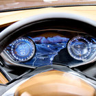 Cadillac Elminaj Concept pictures and eyes-on - photo 15