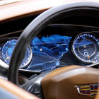Cadillac Elminaj Concept pictures and eyes-on - photo 18