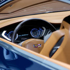 Cadillac Elminaj Concept pictures and eyes-on - photo 2
