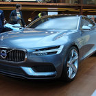 Volvo Concept Coupe hands-on, the new face of Sweden's finest - photo 1