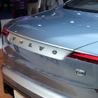 Volvo Concept Coupe hands-on, the new face of Sweden's finest - photo 8