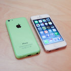 Apple iPhone 5C review - photo 28