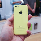 Apple iPhone 5C review - photo 31