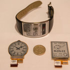 E Ink talks Kindle displays, and a flexible approach to smartwatches - photo 1