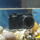 Nikon 1 AW1: Hands-on with the world's first waterproof compact system camera - photo 1