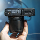Nikon 1 AW1: Hands-on with the world's first waterproof compact system camera - photo 20