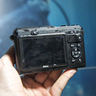 Nikon 1 AW1: Hands-on with the world's first waterproof compact system camera - photo 21