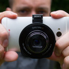 Sony Cyber-shot QX10 review - photo 2
