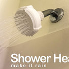 Broken shower head? Don't buy a new one, just 3D print yourself a replacement - photo 3