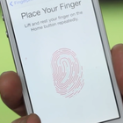 Apple's Touch ID fingerprint sensor explained: Here's what you need to know - photo 1