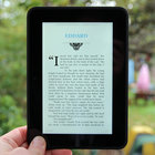 Amazon Kindle Fire HD  review - photo 1