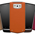 Vertu unveils its Constellation smartphone for those with a spare €4,900 - photo 2