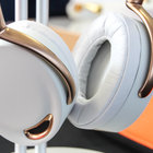 Parrot Zik by Starck headphones: Hands-on with the new iPhone 5S-friendly colours - photo 10