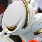 Parrot Zik by Starck headphones: Hands-on with the new iPhone 5S-friendly colours - photo 3