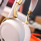 Parrot Zik by Starck headphones: Hands-on with the new iPhone 5S-friendly colours - photo 8