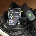 Adidas miCoach (Windows Phone 8) with Adidas heart rate monitor review - photo 1