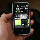 Adidas miCoach (Windows Phone 8) with Adidas heart rate monitor review - photo 5