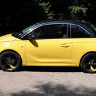 Vauxhall Adam SLAM 1.4i ecoFLEX review - photo 3