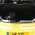 Vauxhall Adam SLAM 1.4i ecoFLEX review - photo 4