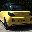 Vauxhall Adam SLAM 1.4i ecoFLEX review - photo 8