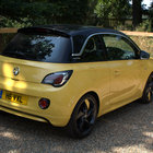 Vauxhall Adam SLAM 1.4i ecoFLEX review - photo 9