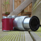 Fujifilm X-A1 review - photo 2