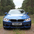 BMW 435i M Sport review - photo 2