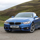 BMW 435i M Sport review - photo 6