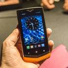 Vertu Constellation hands-on, we handle the £4,200 fashion phone - photo 1