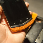 Vertu Constellation hands-on, we handle the £4,200 fashion phone - photo 10