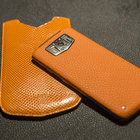 Vertu Constellation hands-on, we handle the £4,200 fashion phone - photo 3