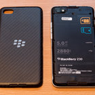 BlackBerry Z30 review - photo 6
